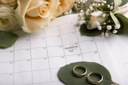 מדריכים טיפים ורעיונות לתכנון חתונה