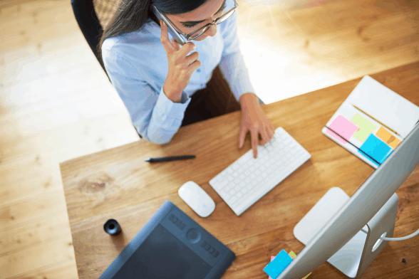 מזכירה ושירות לקוחות